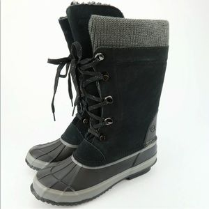 NORTHSIDE SUN PEAK WATERPROOF WINTER BOOTS